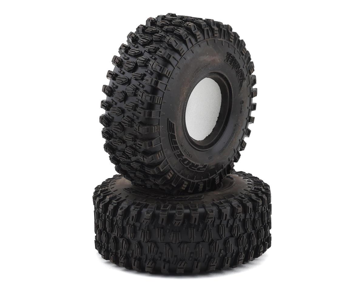 "Pro-Line Hyrax 1.9"" Rock Crawler Tires (2) (Predator)"