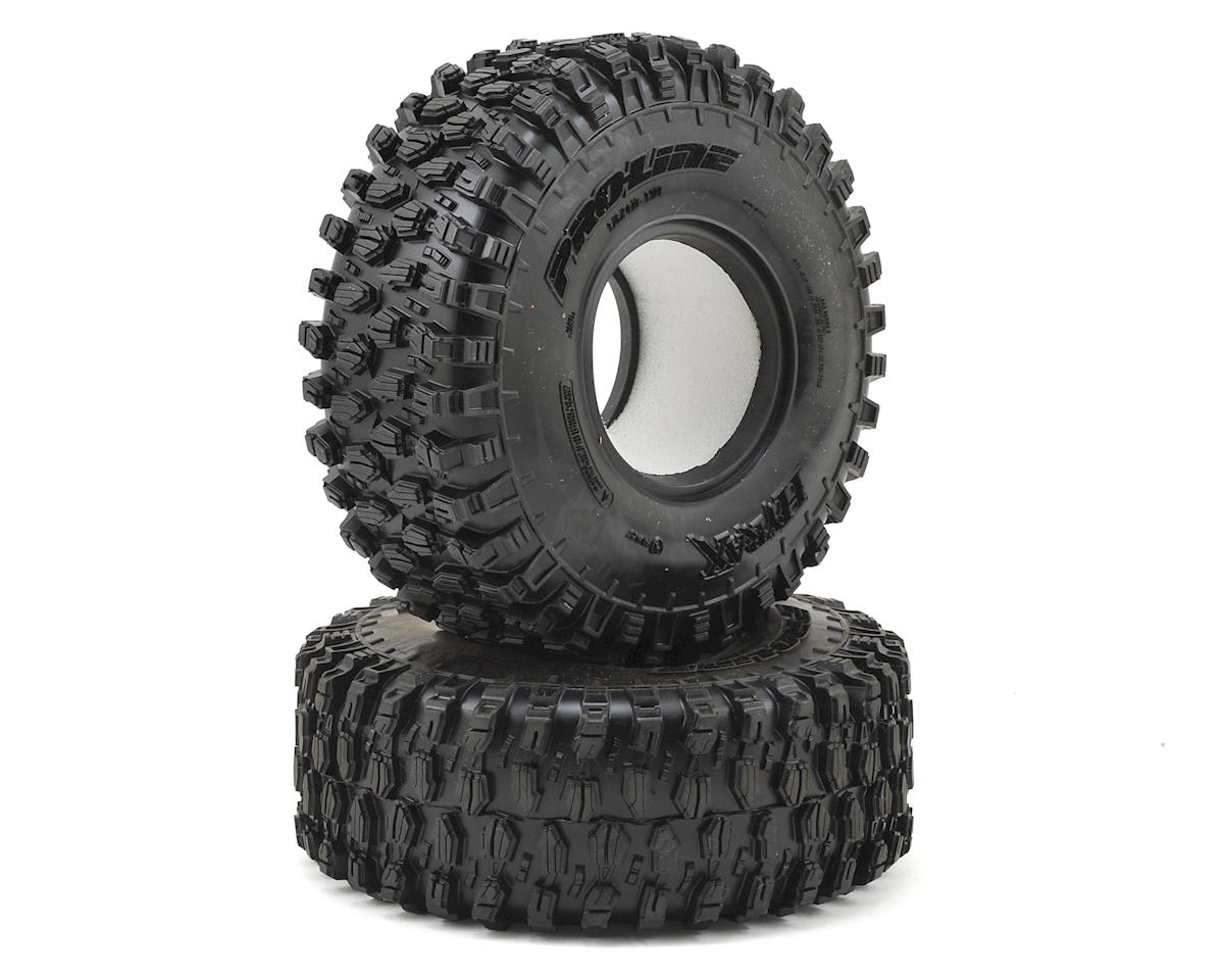 "Hyrax 1.9"" Rock Crawler Tires w/Memory Foam (2) by Pro-Line"