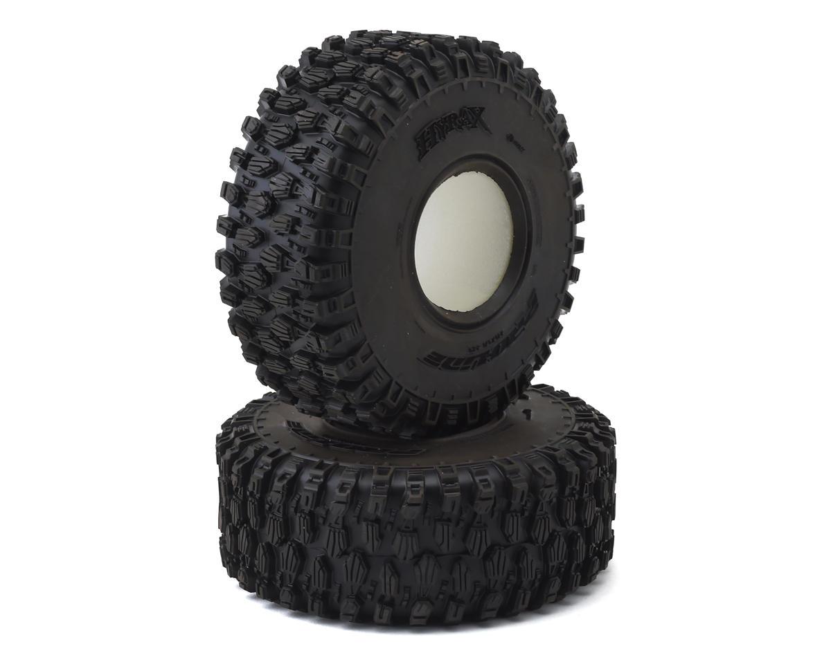 "Pro-Line Hyrax 2.2"" Rock Terrain Crawler Tires w/Memory Foam (2) (Predator)"