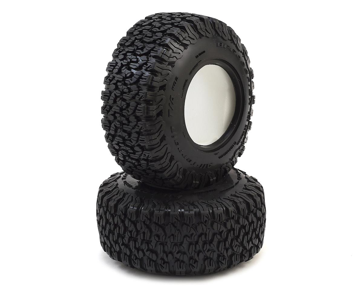 BFGoodrich All-Terrain T/A KO2 2.2/3.0 Short Course Tires (2) (M2) by Pro-Line