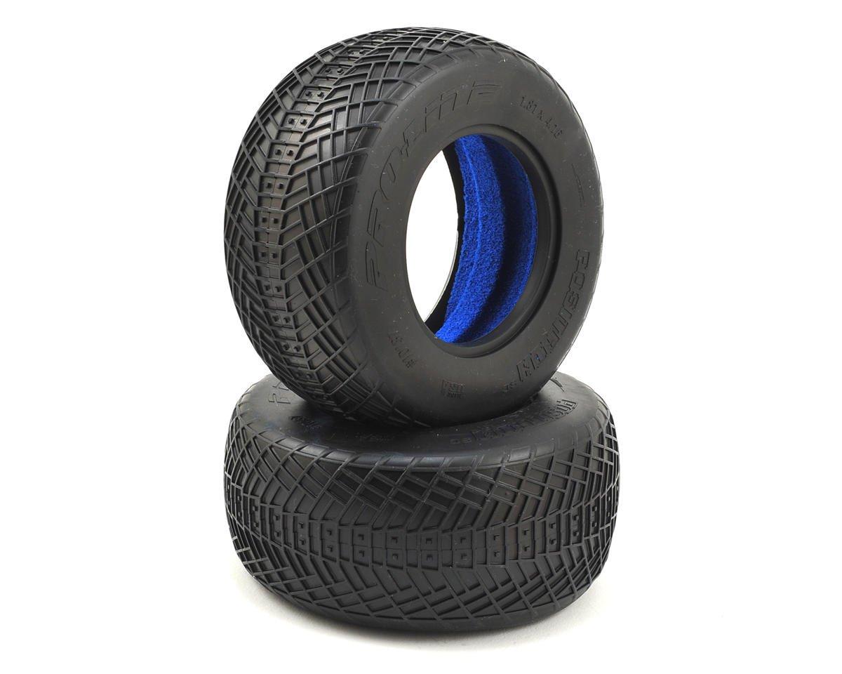 """Pro-Line Positron SC 2.2/3.0"""" Short Course Truck Tires (2) (M4)"""