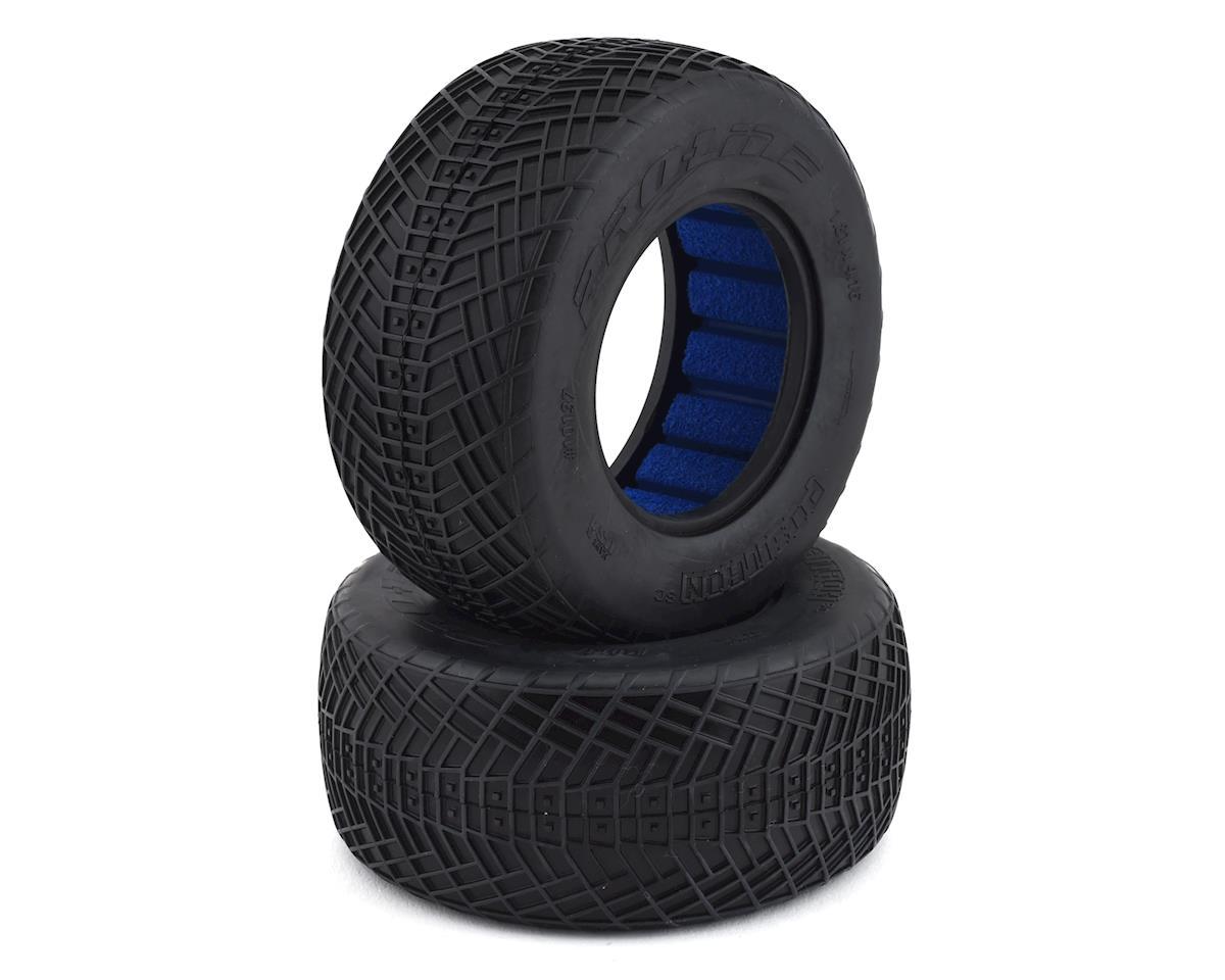 """Pro-Line Positron SC 2.2/3.0"""" Short Course Truck Tires (2) (S3)"""