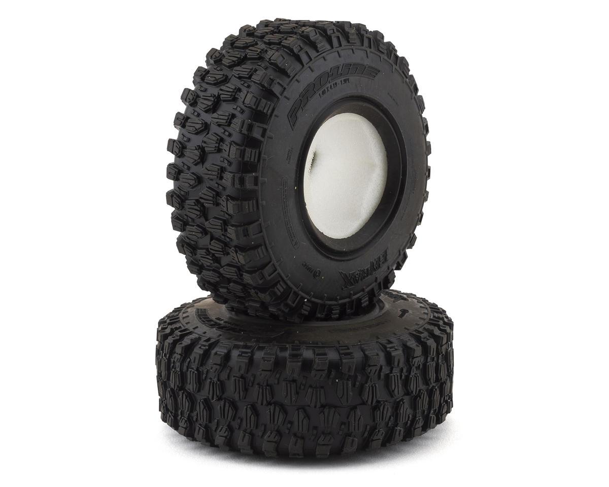 "Pro-Line Class 1 Hyrax 1.9"" Rock Crawler Tires (2) (Predator)"