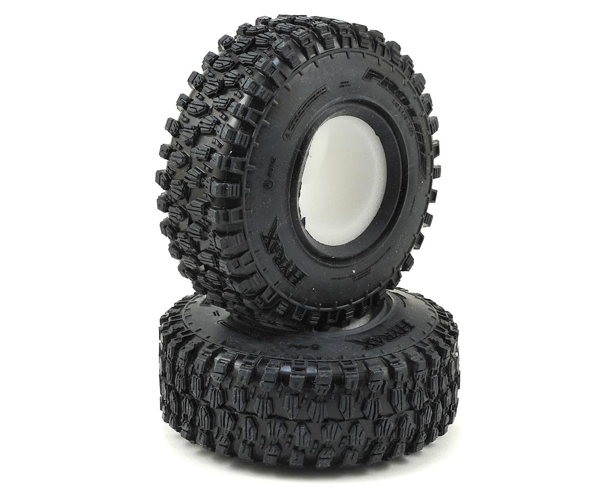 "Class 1 Hyrax 1.9"" Rock Crawler Tires (G8) by Pro-Line"