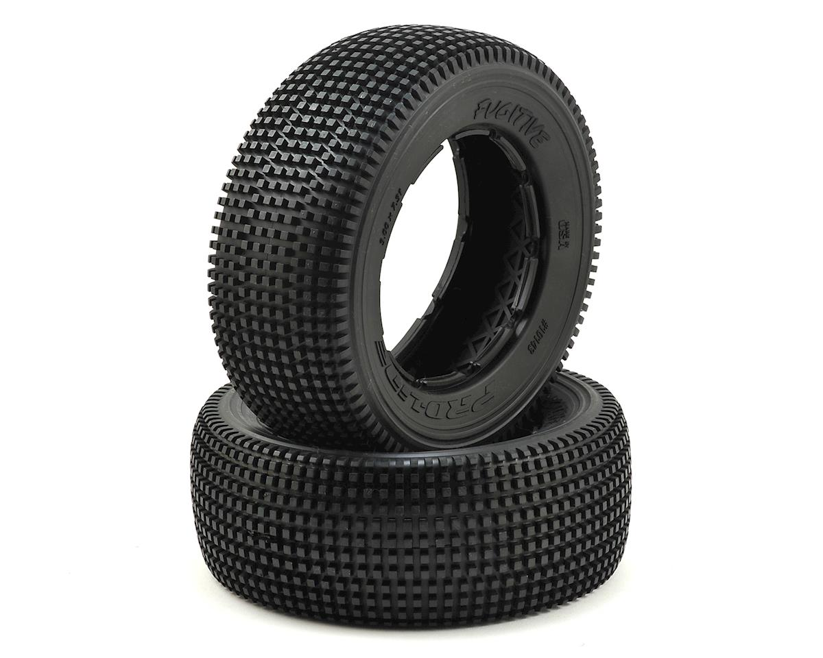 Pro-Line Fugitive 1/5 Short Course Truck Tires (2) (No Foams)