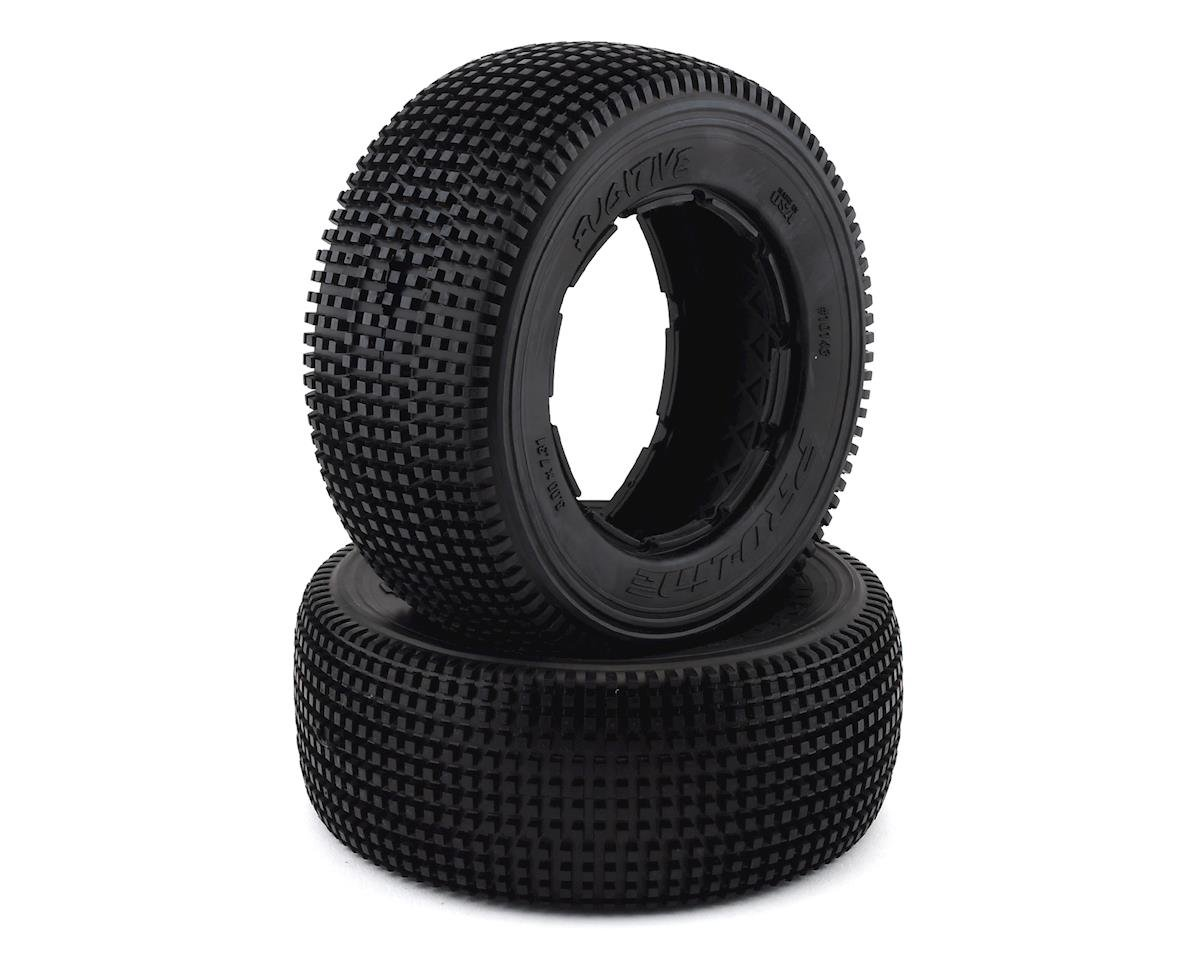 Image 1 for Pro-Line Fugitive 1/5 Short Course Truck Tires (2) (No Foams) (S2)