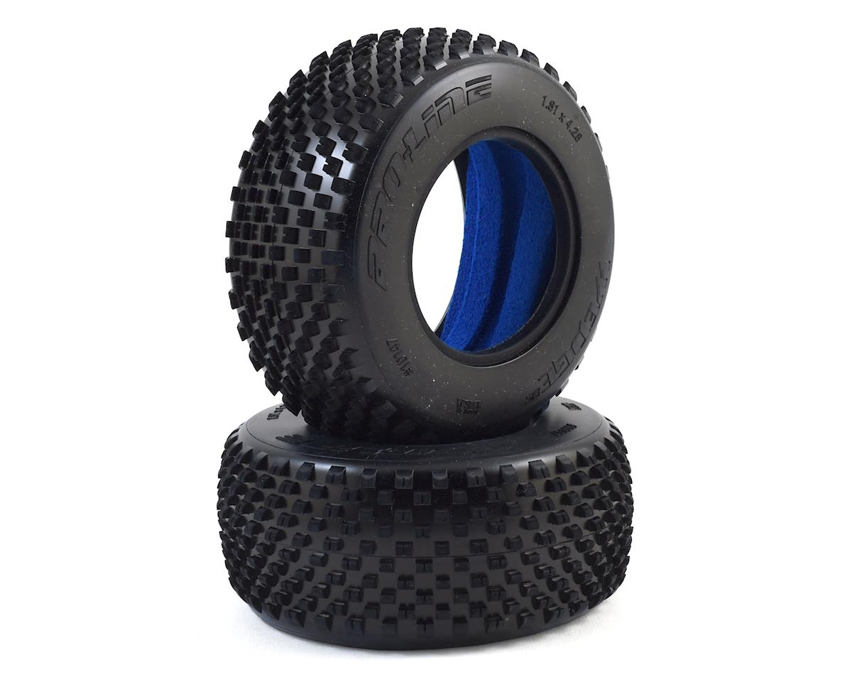 "Wedge Carpet SC 2.2/3.0"" Short Course Truck Tires (2) (Z4) by Pro-Line"