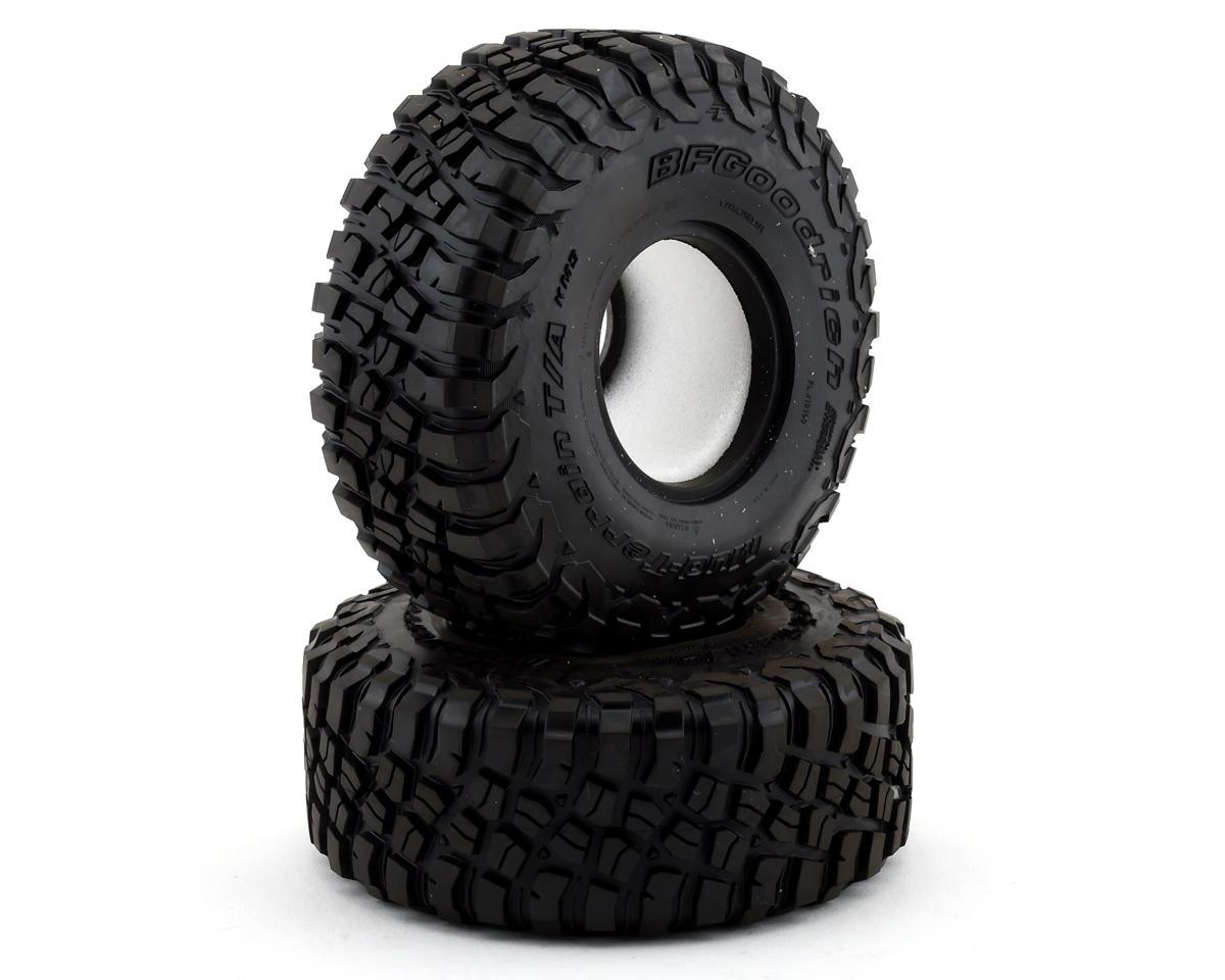 "Pro-Line BFGoodrich Mud-Terrain T/A KM3 1.9"" Rock Crawler Tires (Predator)"