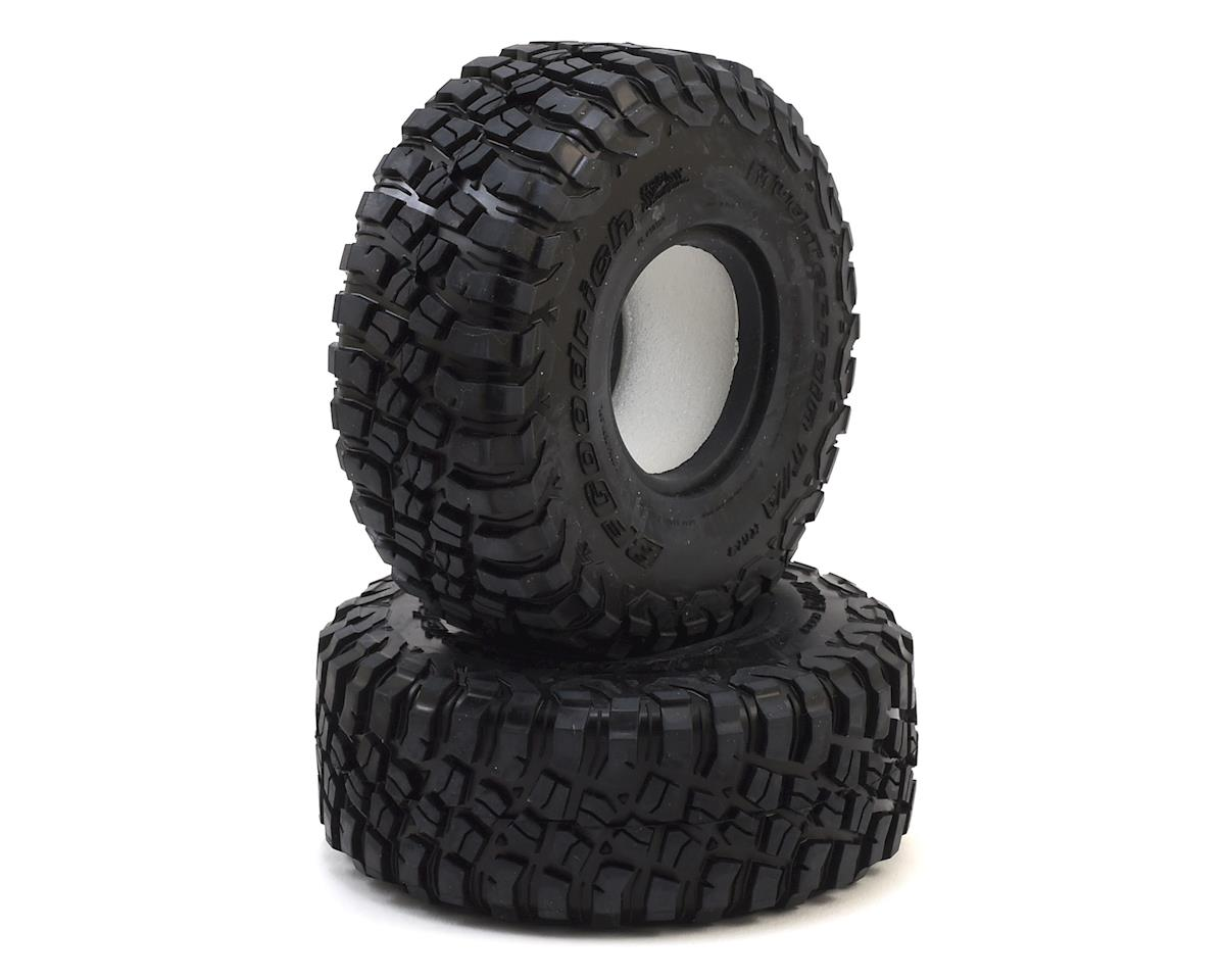 "Pro-Line BFGoodrich Mud-Terrain T/A KM3 1.9"" Rock Crawler Tires (G8)"