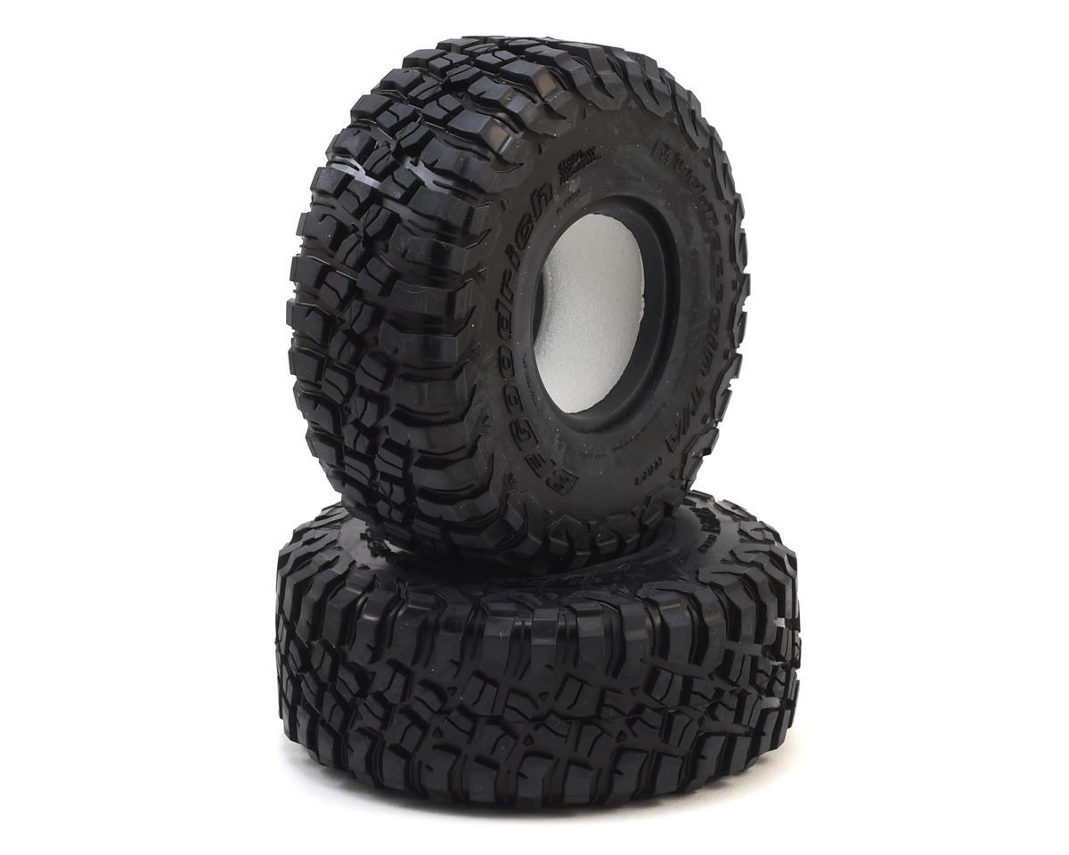 Bf Goodrich Mud Terrain Tires >> Pro Line Bfgoodrich Mud Terrain T A Km3 1 9 Rock Crawler Tires G8
