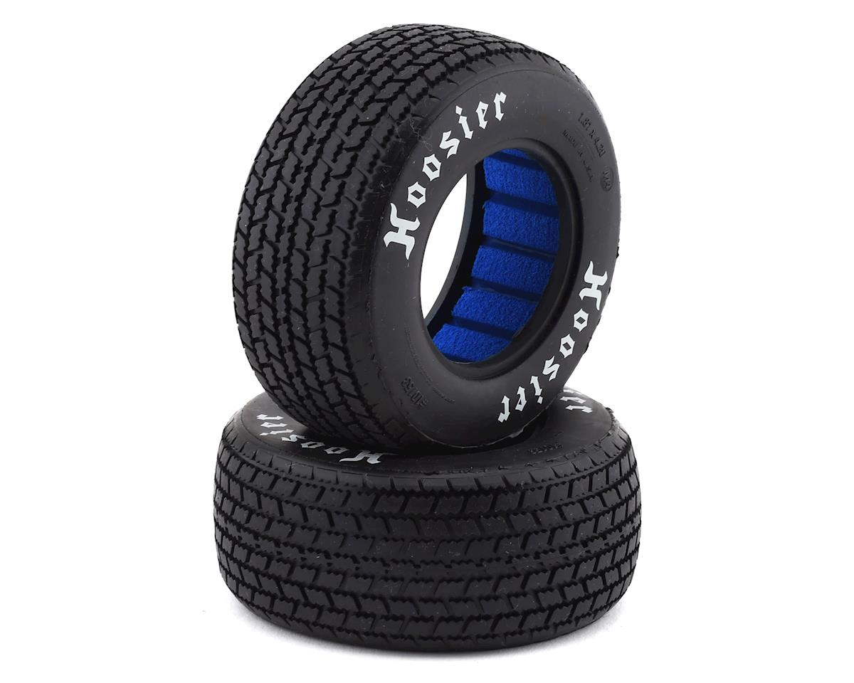 "Pro-Line Hoosier G60 SC 2.2/3.0"" Dirt Oval SC Mod Tires (2) 