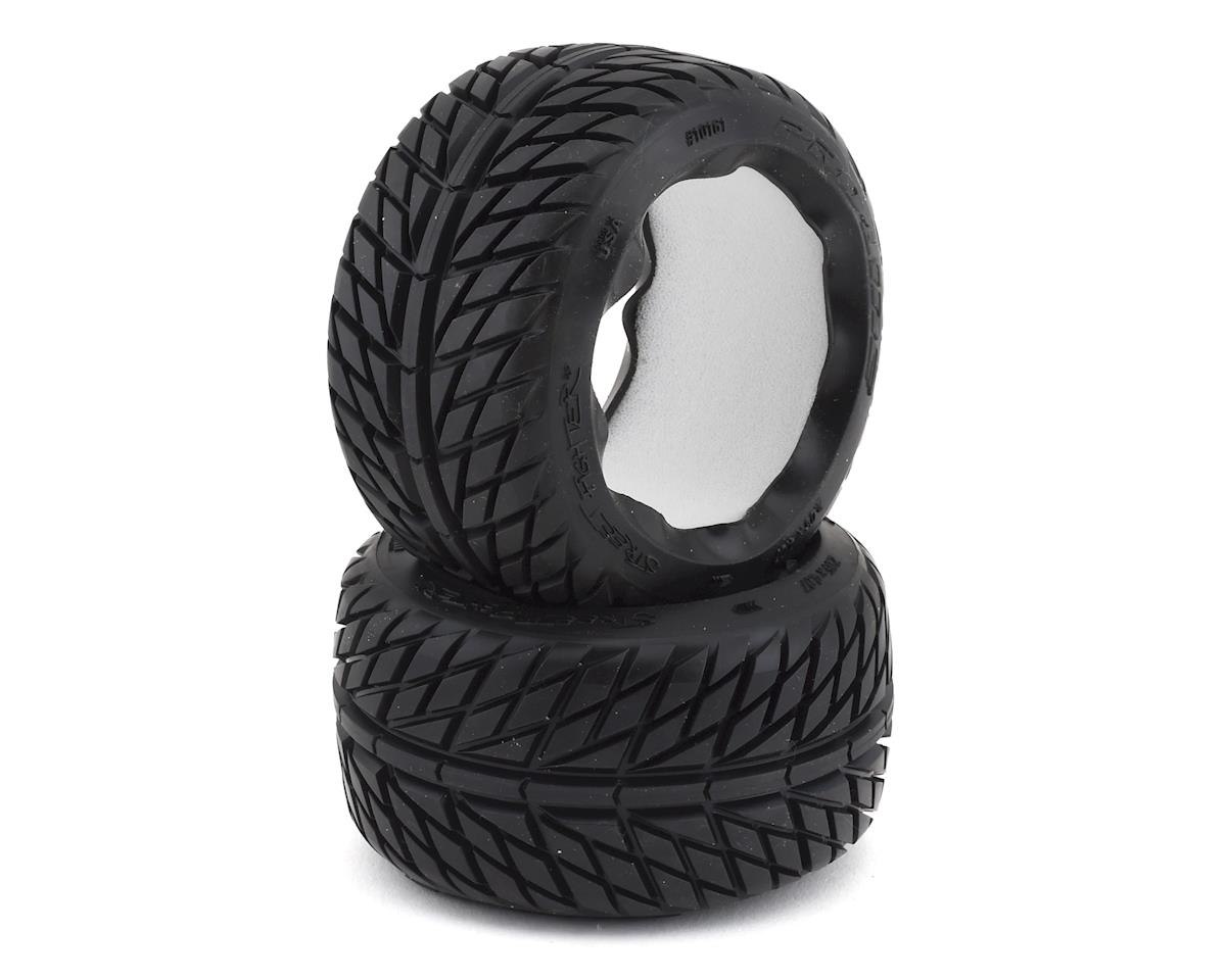 "Pro-Line Street Fighter LP 2.8"" Street Truck Tire (2)"