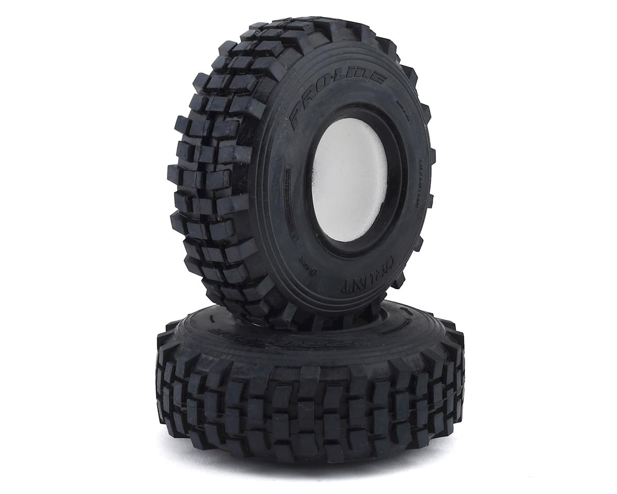 "Pro-Line Grunt Rock Terrain 1.9"" Rock Crawler Tires (2)"