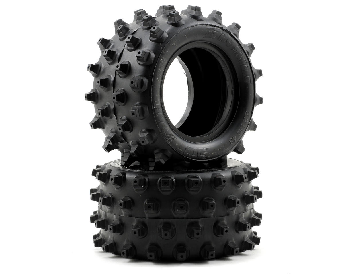 """Pro-Line Dirt Paw 2.2"""" Truck Tires (2)"""