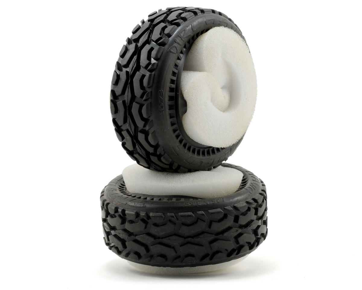 """Pro-Line Dirt Hawg III 2.2"""" 4WD Front Buggy Tires (2)"""
