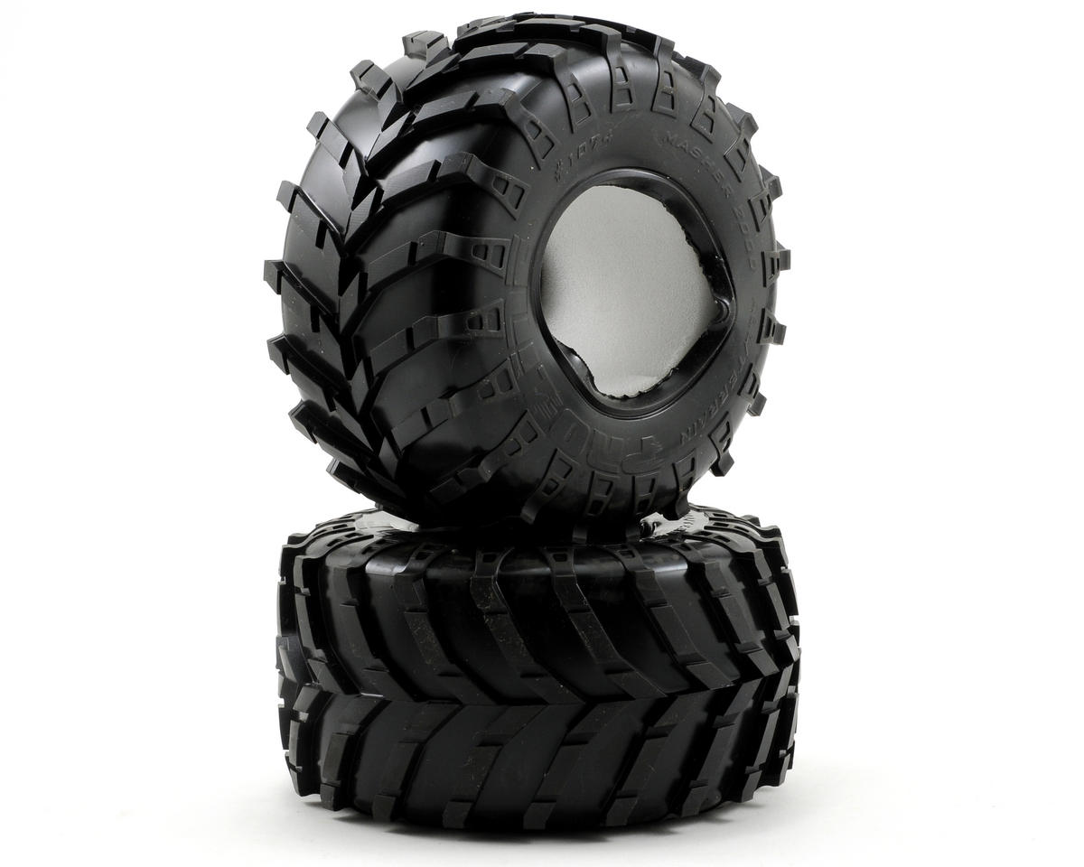 "Pro-Line Masher 2000 2.2"" Rock Crawler Tires (2)"