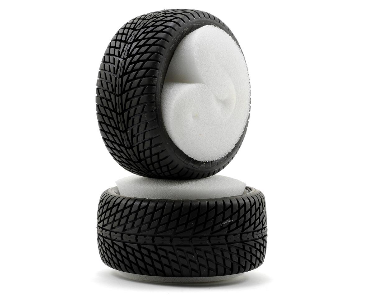"Pro-Line Road Rage 2.2"" Street Tires (2)"