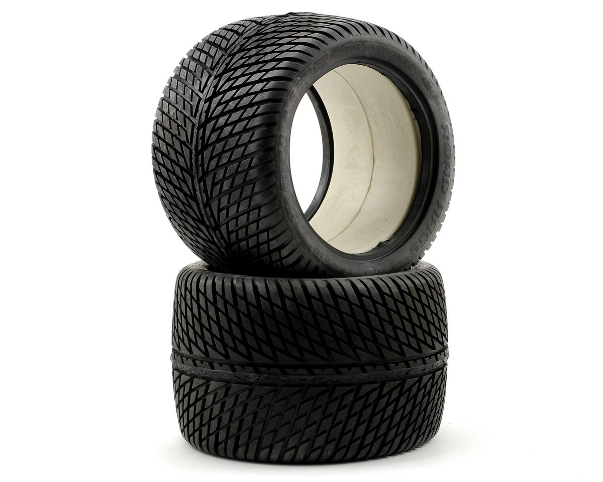 Pro-Line 40 Series Road Rage Monster Truck Tires (2)
