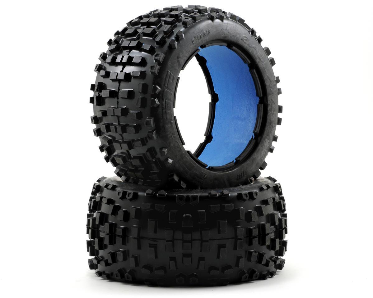 Pro-Line Badlands Rear Buggy Tires (Baja 5B)