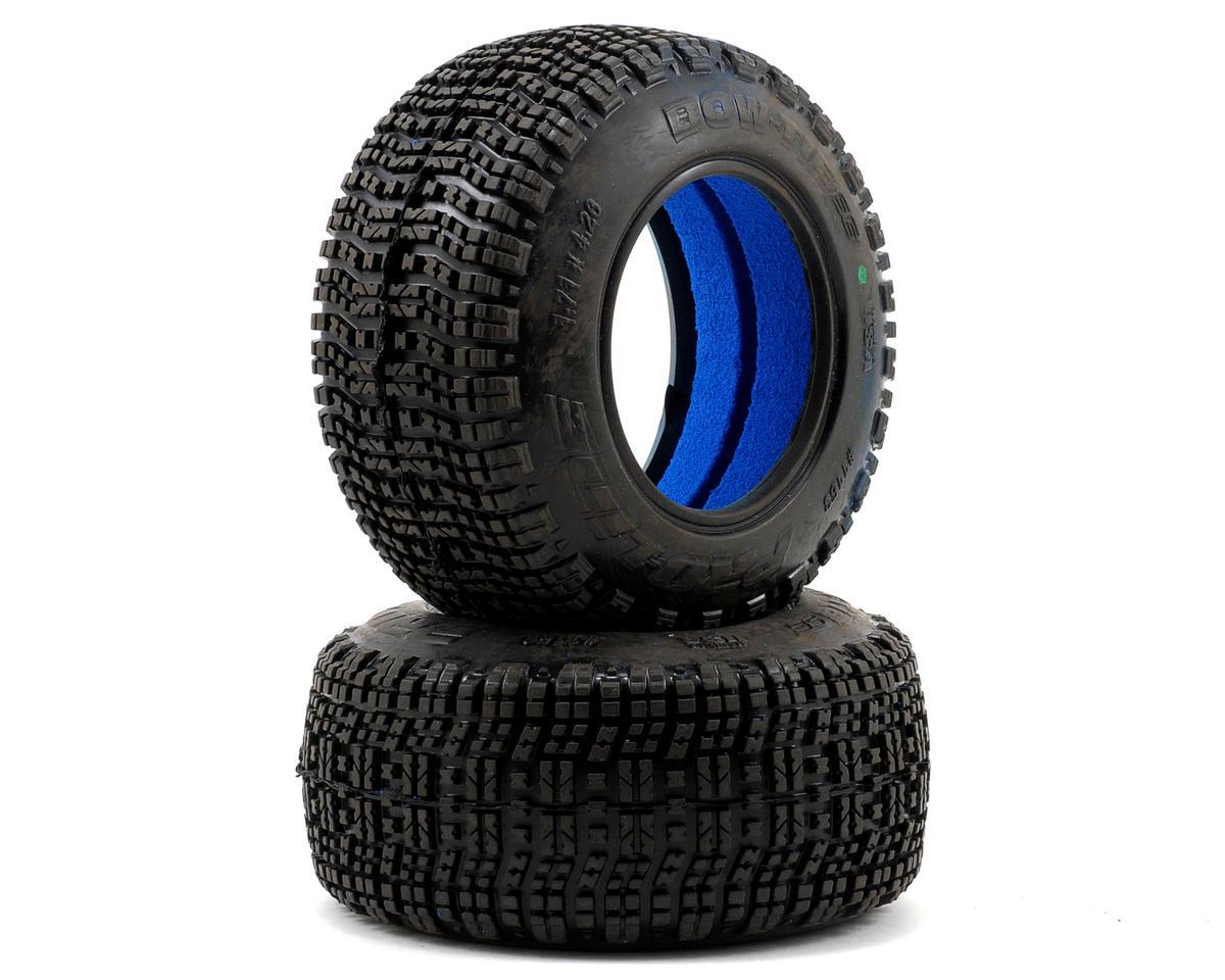 """Pro-Line Bow-Tie SC M3 2.2""""x3.0"""" Truck Tires (2)"""