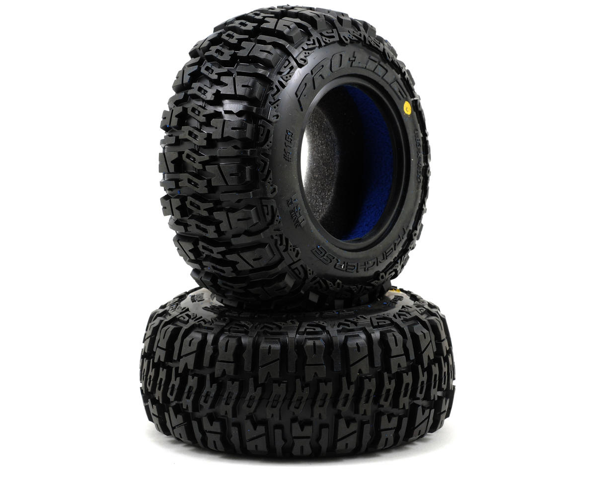 "Pro-Line Trencher SC 2.2""/3.0"" Truck Tires (2) (Team Associated SC10)"