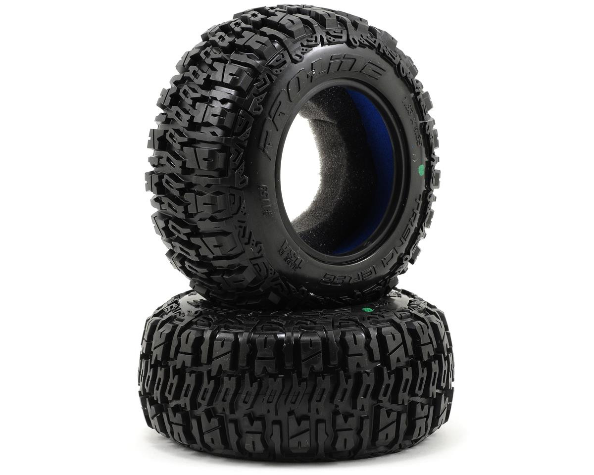 """Pro-Line Trencher SC 2.2""""/3.0"""" Truck Tires (2) (M3)"""
