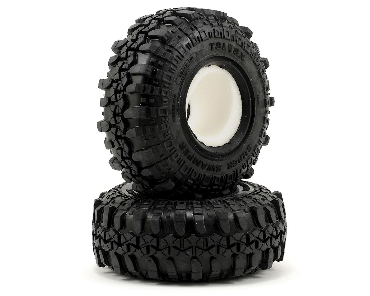 "Interco TSL SX Super Swamper 1.9"" Rock Crawler Tires (2) (G8) by Pro-Line"