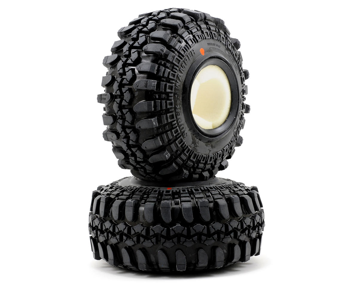 "Pro-Line Interco TSL SX Super Swamper 2.2"" Rock Crawler Tires (2) (G8)"