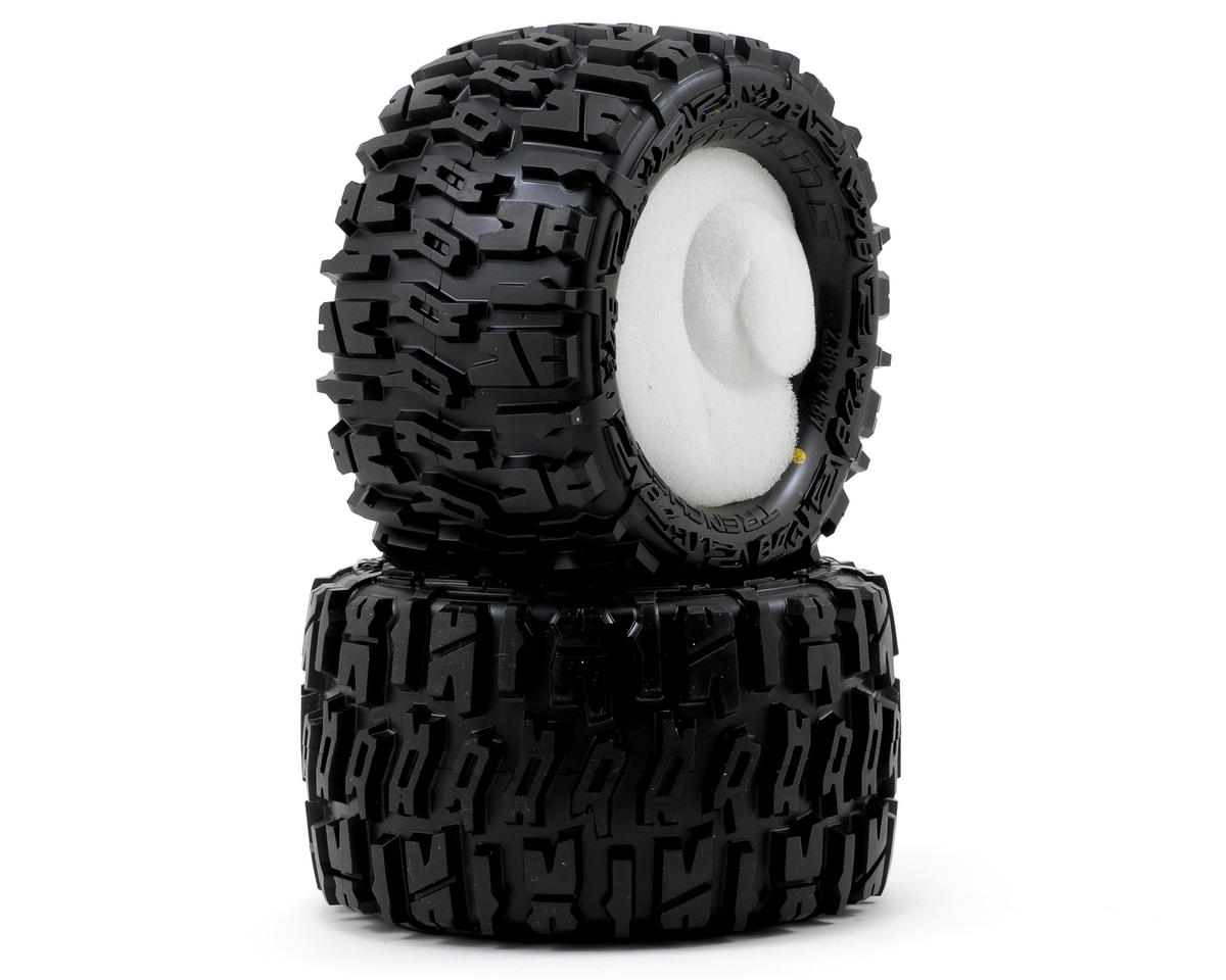 "30 Series Trencher 2.8"" Tire (2) (M2) by Pro-Line"