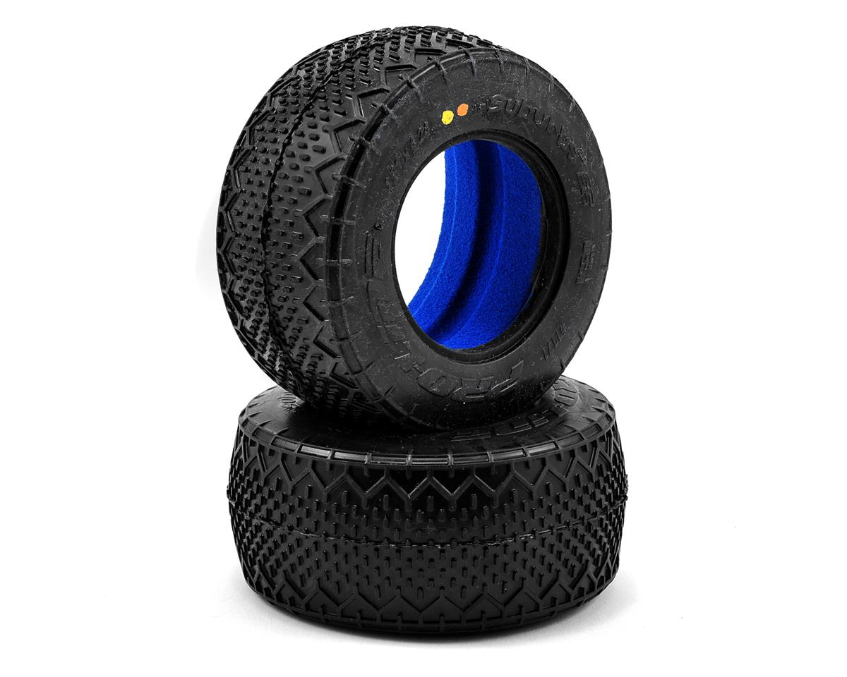 """Suburbs SC 2.0 2.2""""/3.0"""" Short Course Truck Tires (2) (X2) by Pro-Line"""