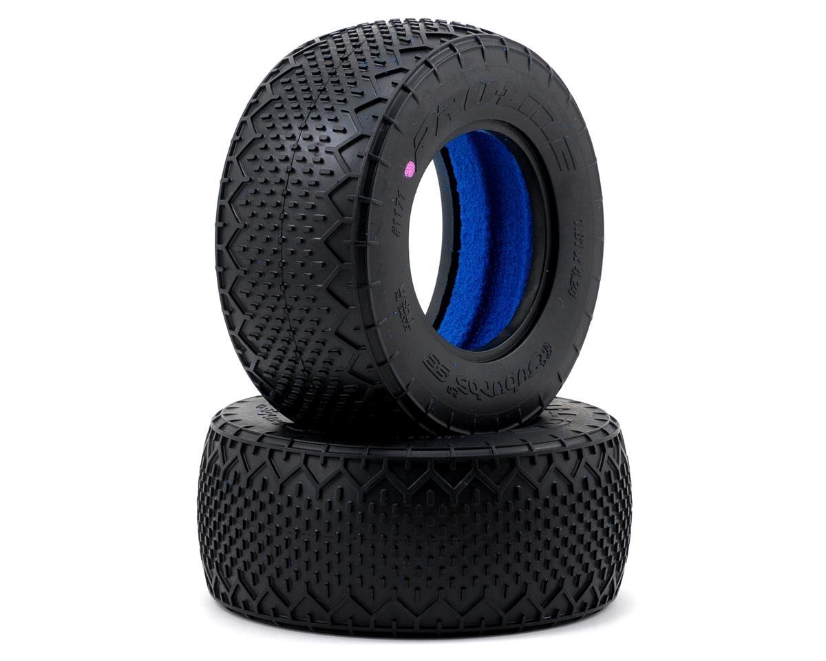 """Pro-Line Suburbs SC 2.0 2.2""""/3.0"""" Short Course Truck Tires (2) (MC)"""