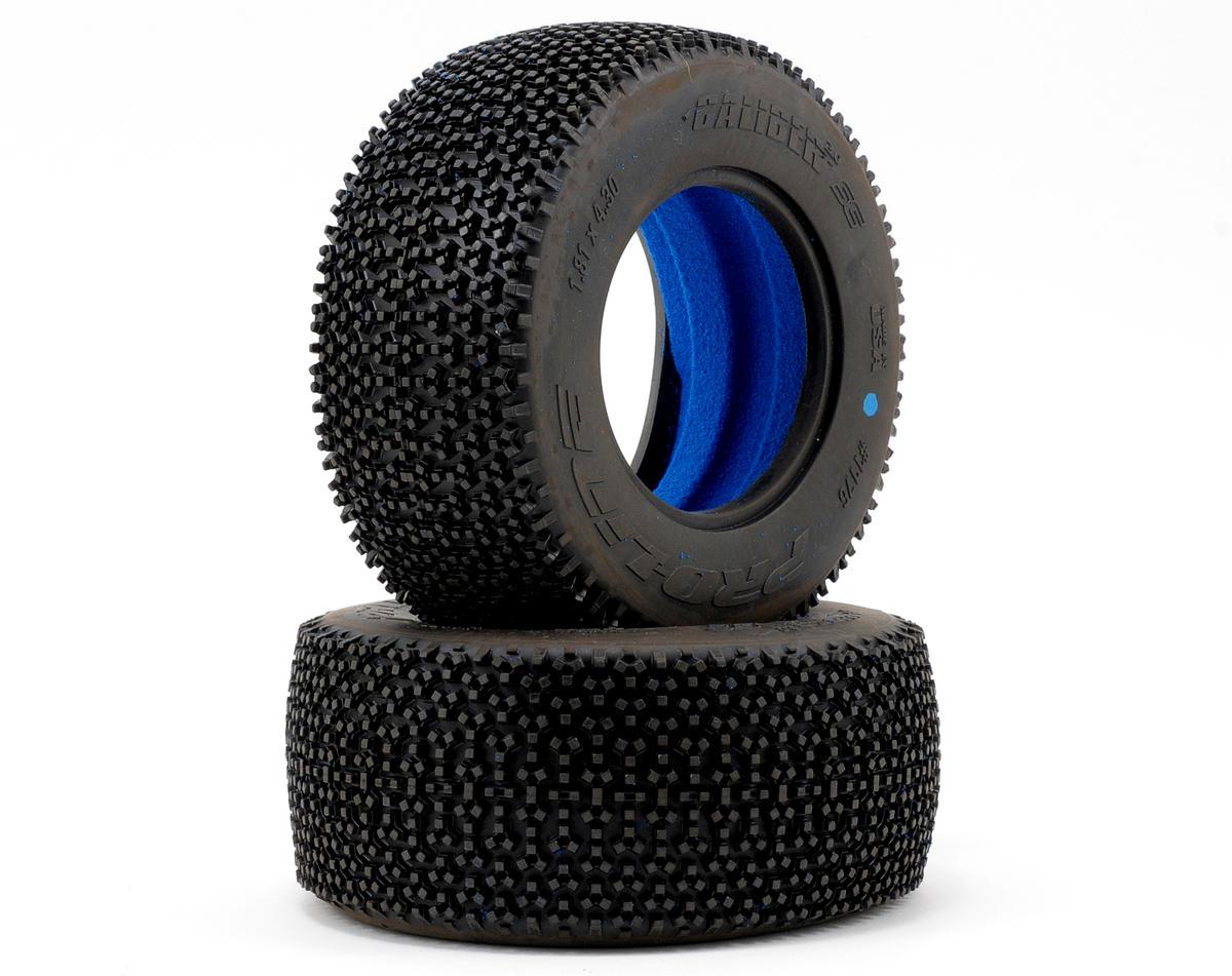"Pro-Line Caliber 2.0 M4 SC 2.2""/3.0"" Truck Tires (2)"