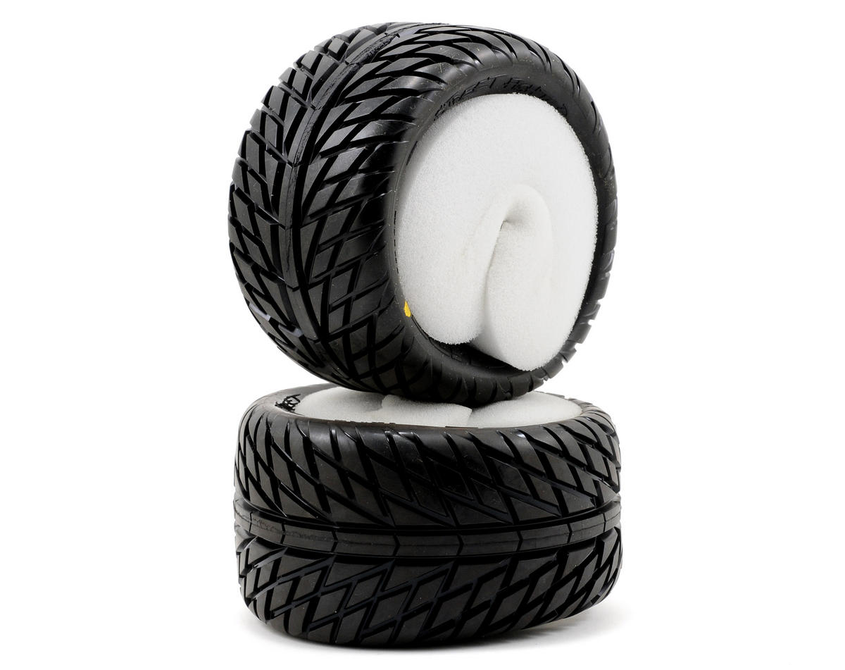"Pro-Line 30 Series Street Fighter 2.8"" Tire (2)"