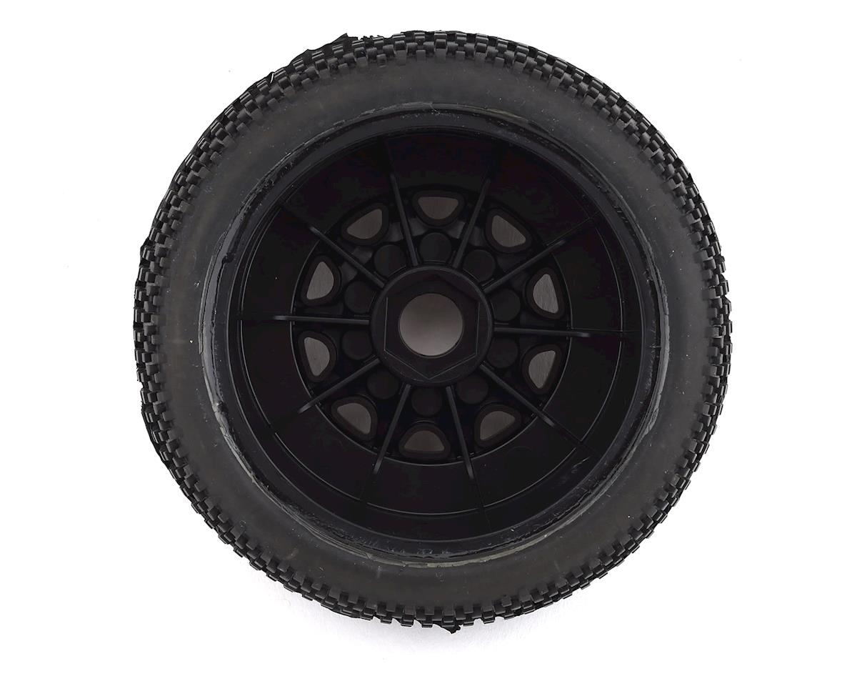 Pro-Line Blockade SC Tires w/Raid Wheels (2) (Black) (M3)
