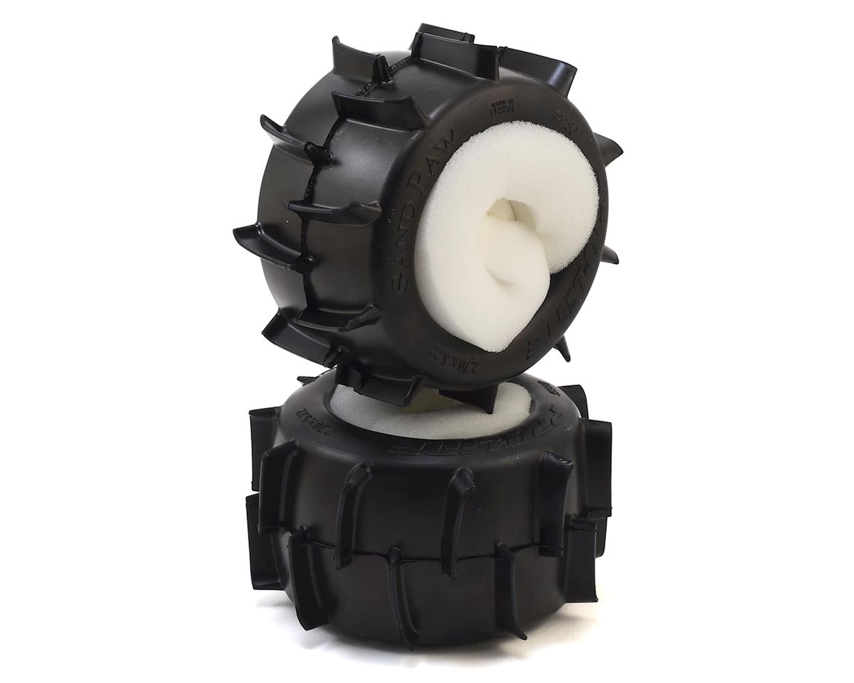 "Pro-Line 30 Series Sand Paw 2.8"" Tire (2) (XTM)"