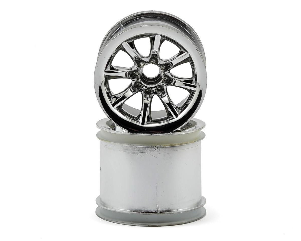 "Pro-Line Agitator 2.2"" Front Wheels (2) (Jato, Rustler, Stampede)"