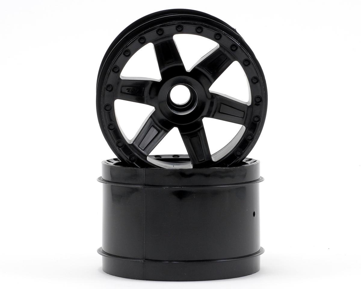 Pro-Line 30 Series Desperado 2.8 Front Nitro Wheels (2) (Black)