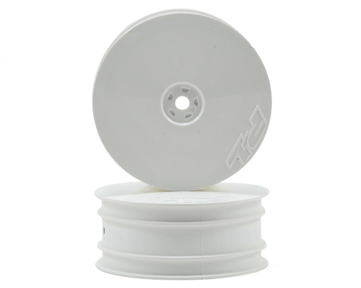 Pro-Line Hex Velocity 2.2 4WD Front Buggy Wheels (2) (White)