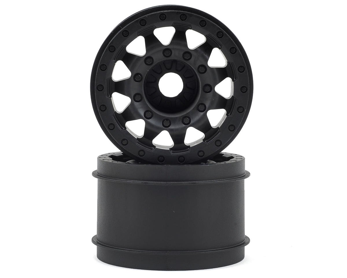 "Pro-Line 30 Series F-11 2.8"" Wheel w/17mm Hex (2) 
