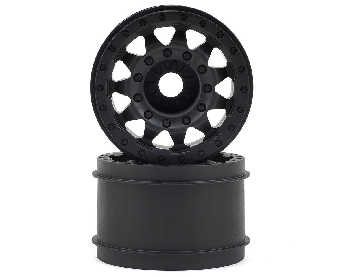 "30 Series F-11 2.8"" Wheel w/17mm Hex (2) by Pro-Line"