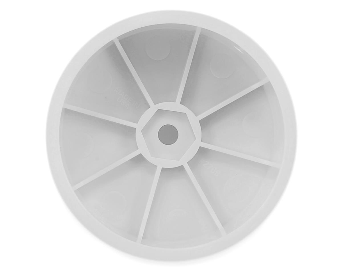 "Pro-Line Velocity VTR 2.2"" 4WD Front Buggy Wheels (2) (White) (B64)"