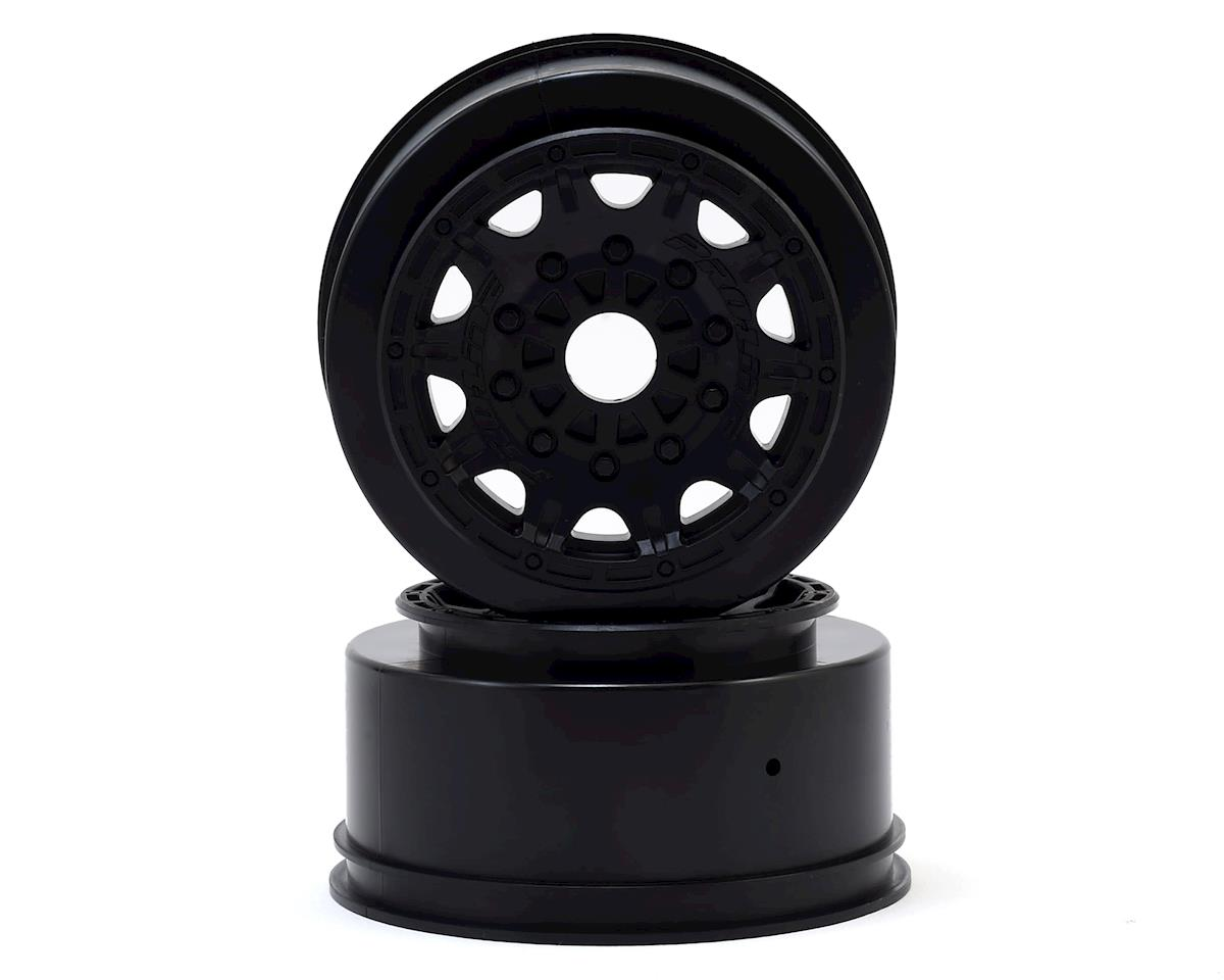 Pro-Line Raid Short Course Wheels (Black) (2)