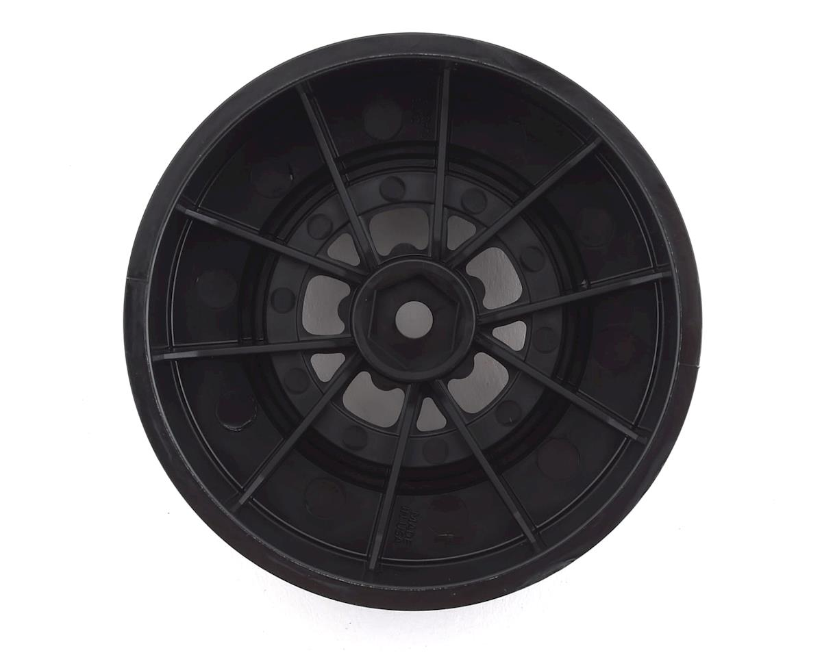 Pro-Line Pomona Drag Spec Rear Drag Racing Wheels (2)
