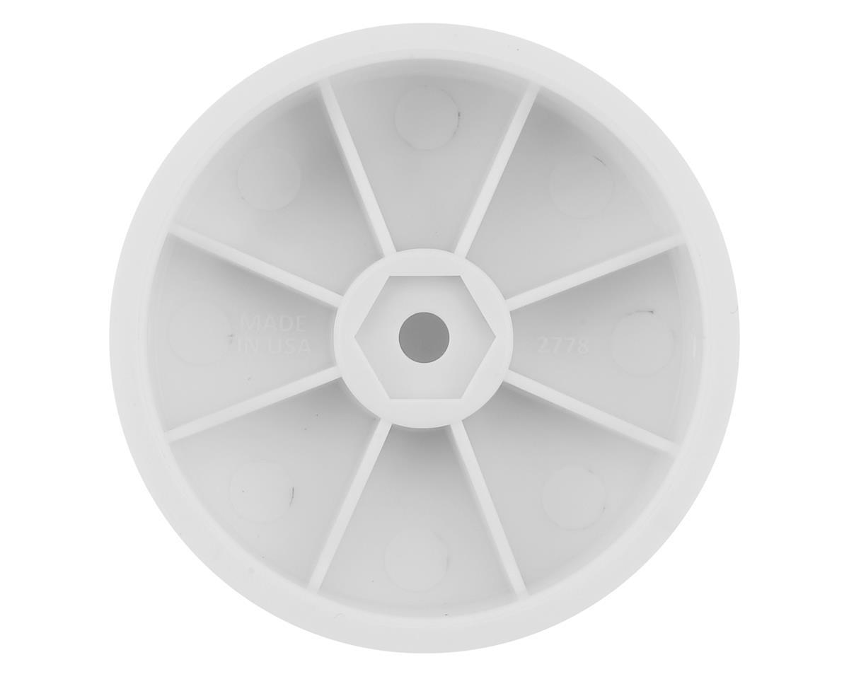 "Pro-Line Velocity ""Narrow"" 2.2"" Front Wheels (2) (B6/RB6) (White)"
