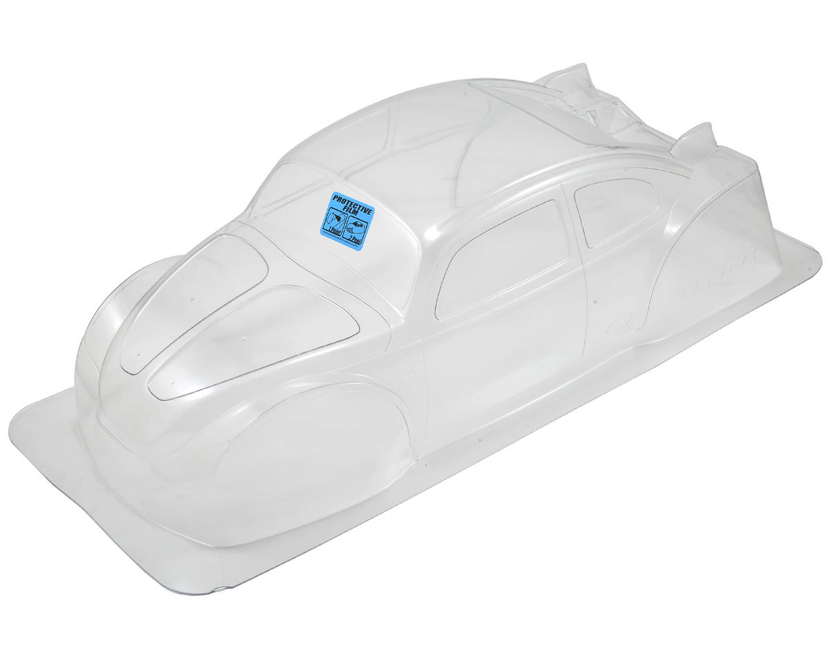 Volkswagen Baja Bug Body (Clear) by Pro-Line