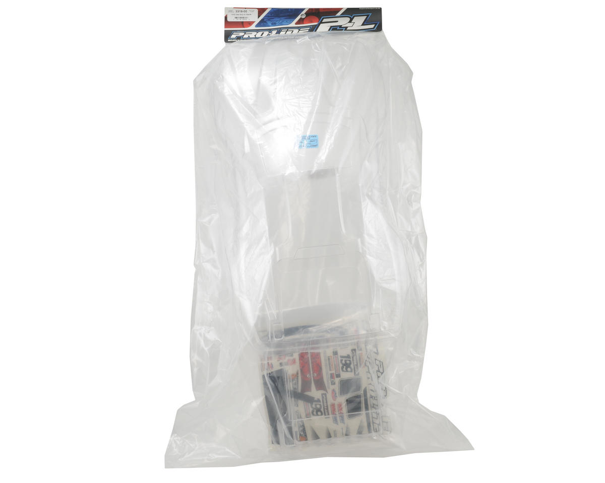 Pro-Line 14RS Clear Body (Clear) (Slash)
