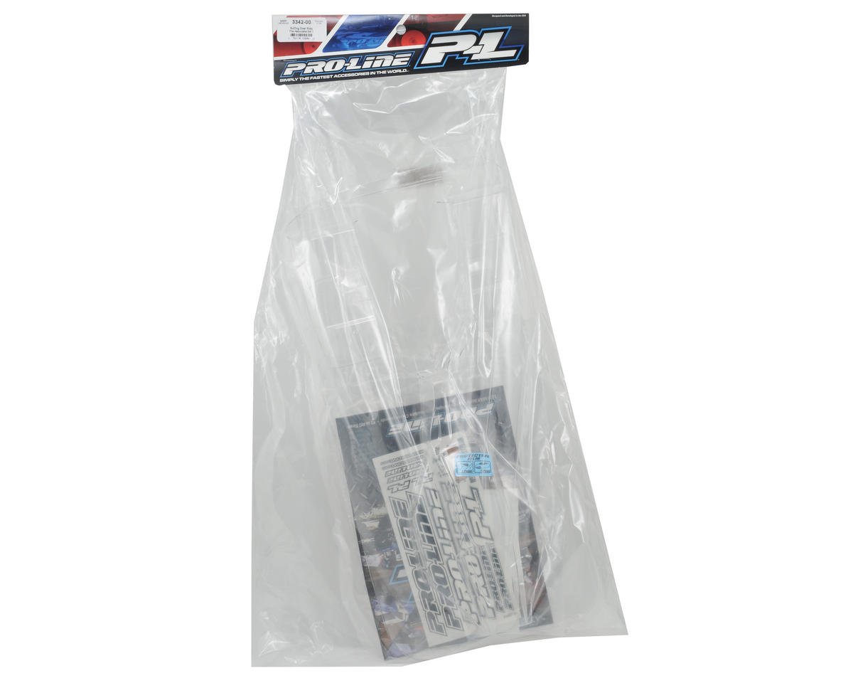 Pro-Line BullDog B4.1 Buggy Body (Clear)