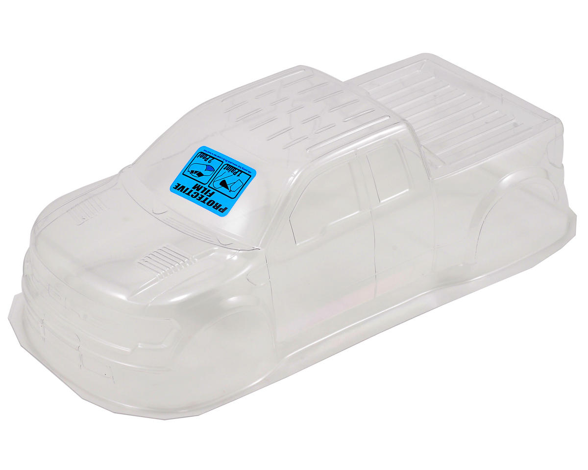 Pro-Line Ford F-150 SVT Raptor Mini Body (Clear)