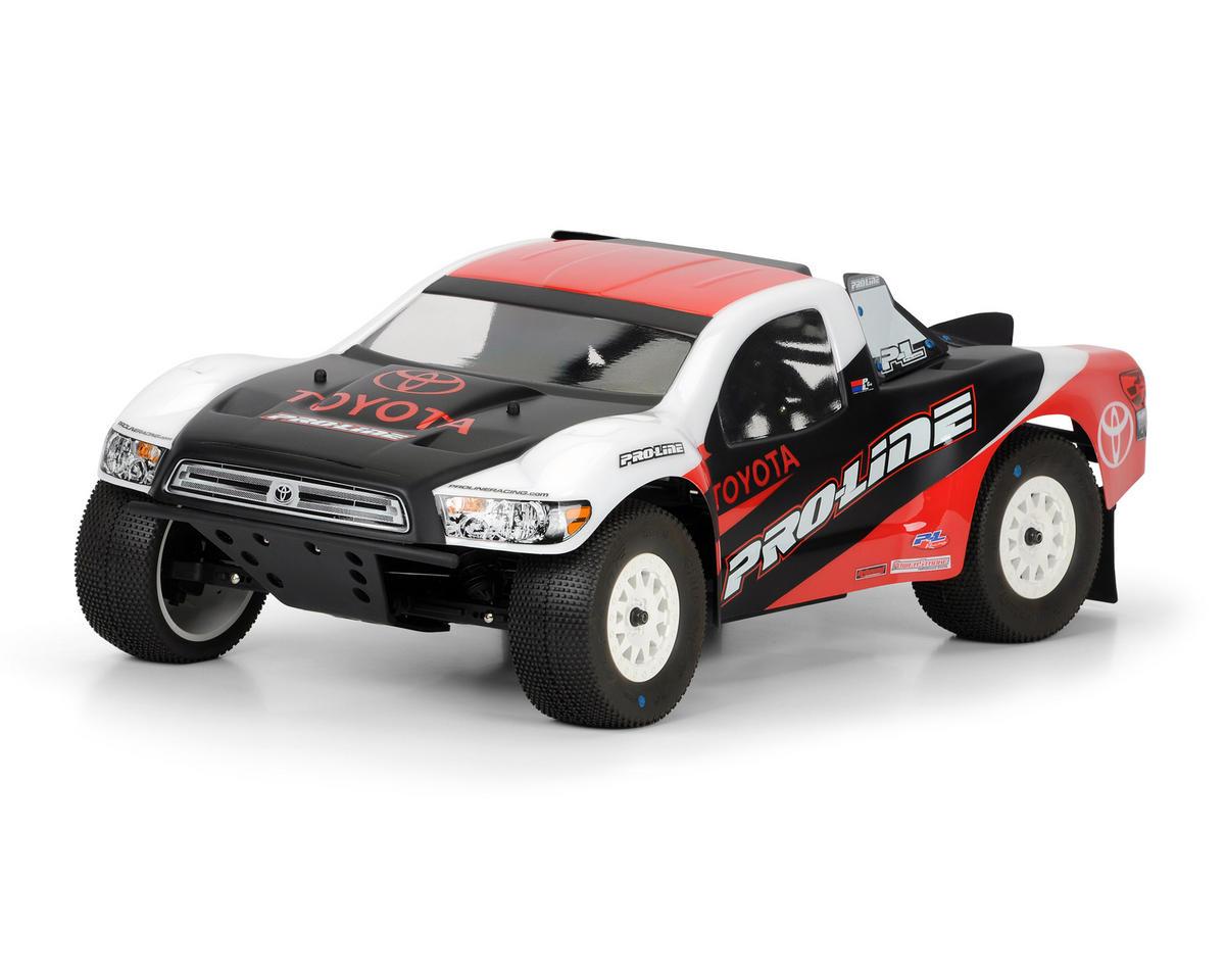 Pro-Line Toyota Tundra Body (Clear)