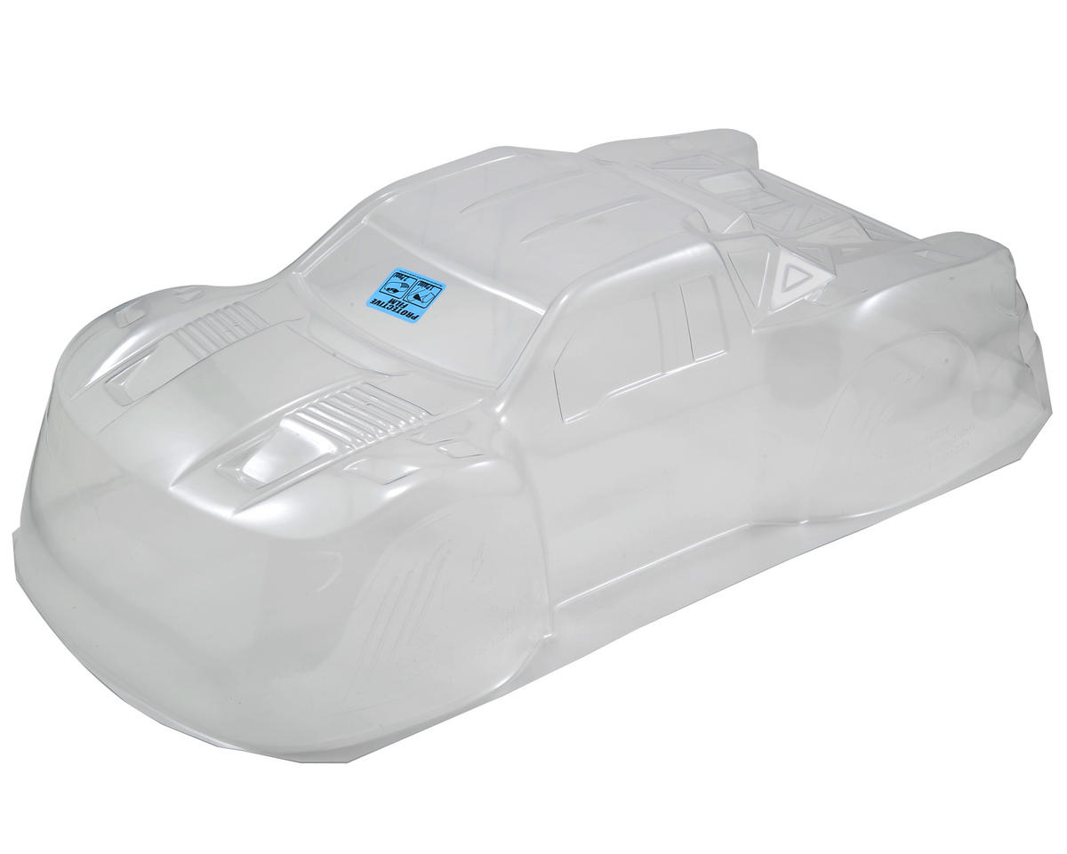 Flo-Tek Ford F-150 Raptor SVT Body (Clear) by Pro-Line